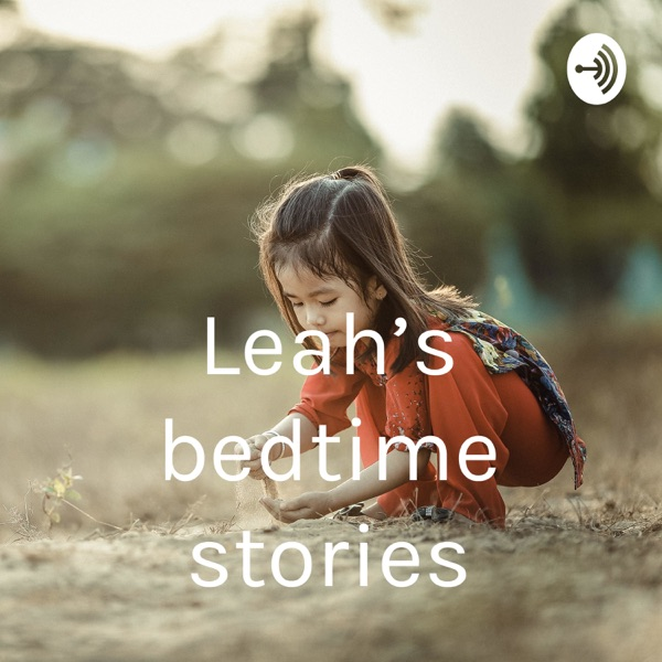 Leah's bedtime stories