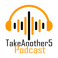 TakeAnother5 Podcast by Author Donna Jodhan podcast