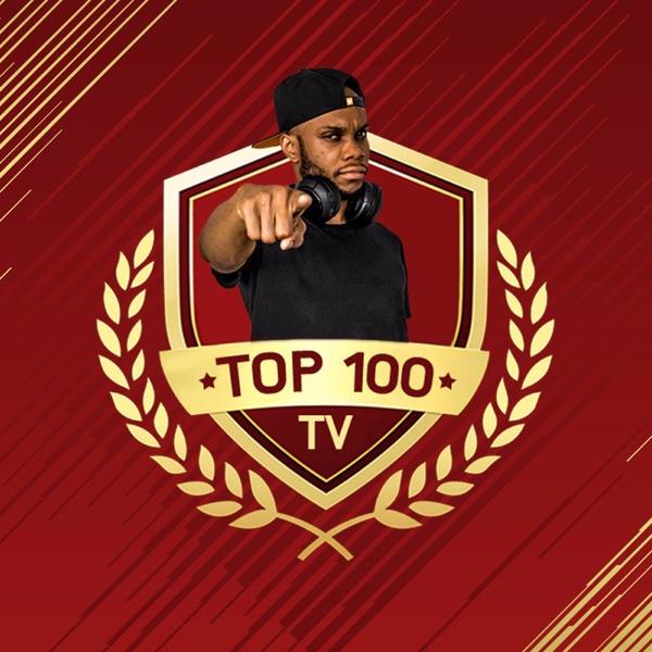 TOP 100 TV with ChuBoi - FIFA Esports Podcast