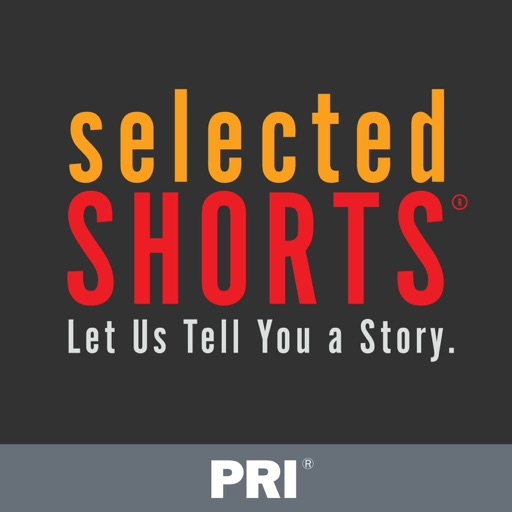 Cover image of Selected Shorts