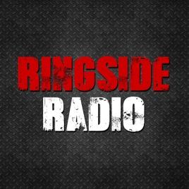 Ringside Radio on Apple Podcasts