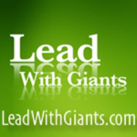 Lead With Giants Podcast podcast