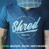 The Shred Show artwork