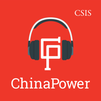ChinaPower podcast