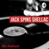 Jack Spins Shellac artwork