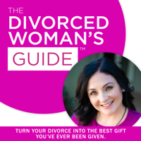 The Divorced Woman's Guide Podcast podcast