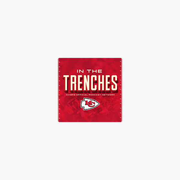 In the Trenches on Apple Podcasts