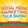 Social Media Marketing Talk Show from Social Media Examiner artwork