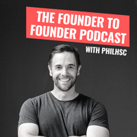 Founder to Founder podcast