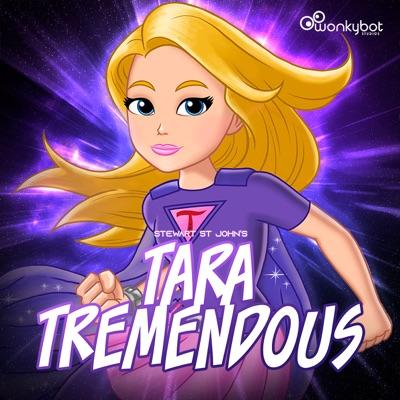 Tara Tremendous:Wonkybot Studios