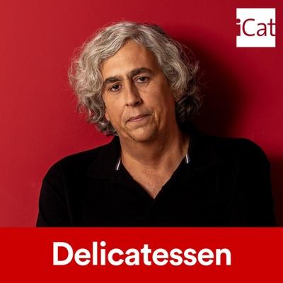 DeliCatessen:Catalunya Ràdio