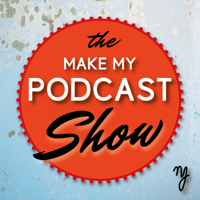 Die Make my Podcast Show podcast