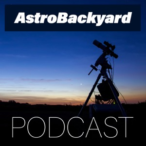 The Astrophotography Podcast