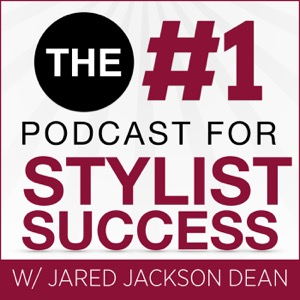 #1 Podcast for Stylist Success