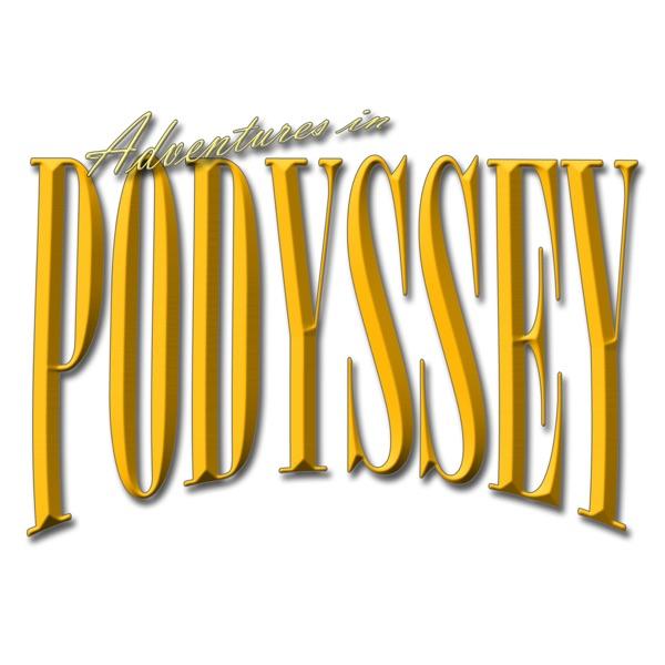 Episodes – Adventures in Podyssey