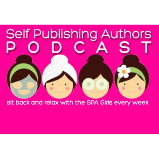 Cover image of SPA Girls Podcast