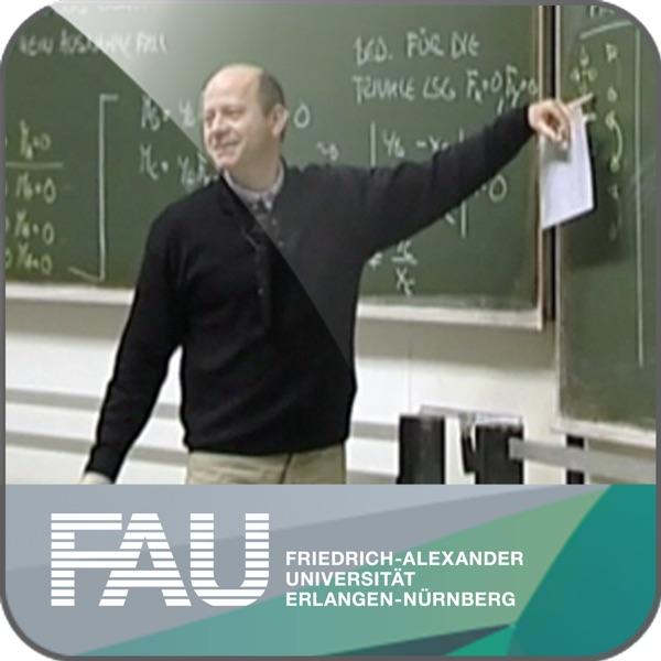 Lineare Kontinuumsmechanik (LKM) 2013/2014 (Audio)