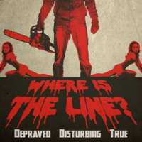 Where is the Line? podcast