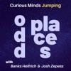 Odd Places Radio artwork