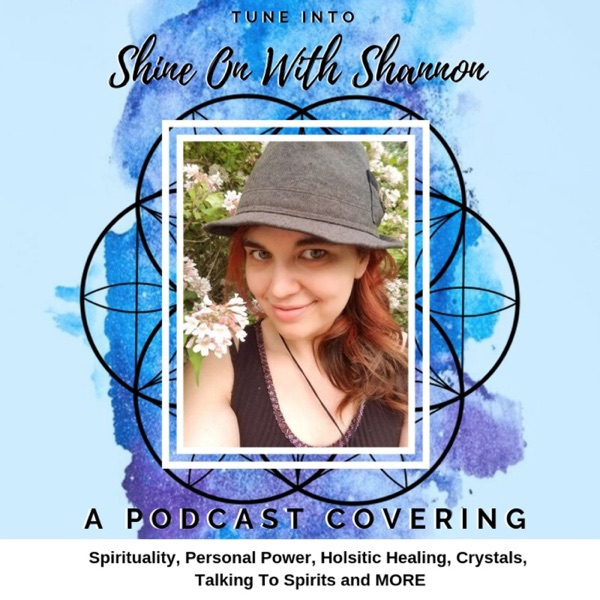 Shine On With Shannon
