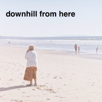 downhill from here podcast