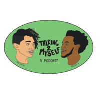 Talking To Myself podcast