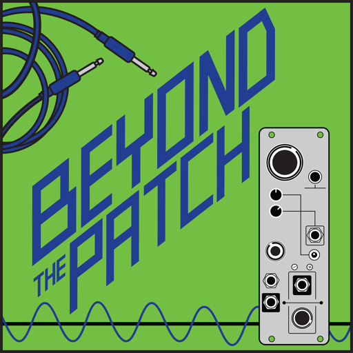 Cover image of Beyond the Patch
