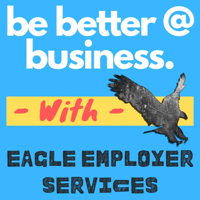 Be Better at Business Podcast podcast