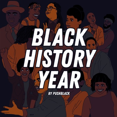 Black History Year:PushBlack, Limina House