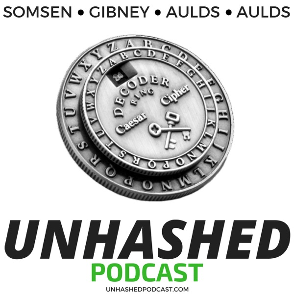 The Unhashed Podcast