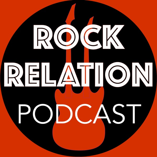 Rock Relation Podcast