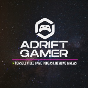 Adrift Gamer: Console Game Reviews