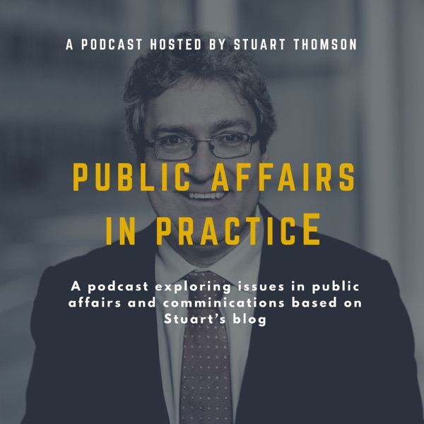 The Public Affairs in Practice Podcast