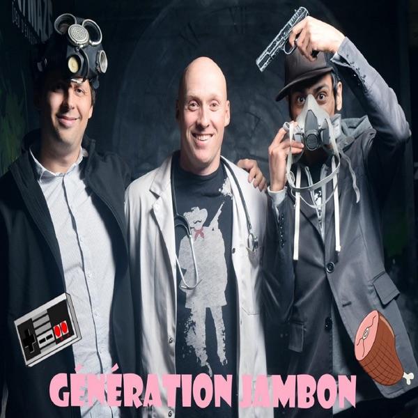 Génération Jambon