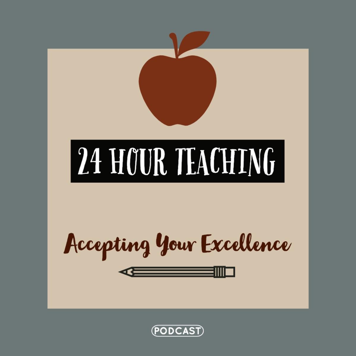 24 Hour Teaching