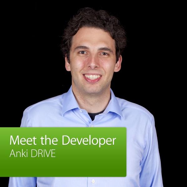 Anki DRIVE: Meet the Developer