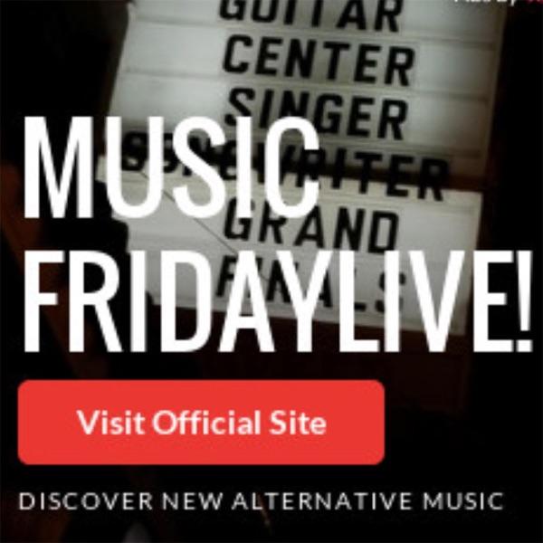 Music FridayLive!