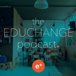 Image result for The Educhange Podcast
