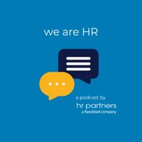 we are HR podcast