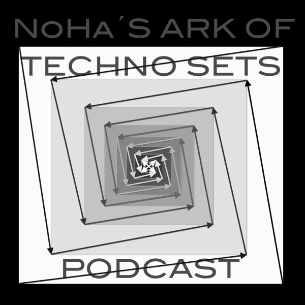 NoHa`S ARK OF TECHNO SETS