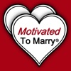 Motivated to Marry Podcast with Amy Schoen artwork