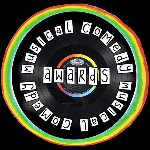 WeGotTickets Musical Comedy Awards