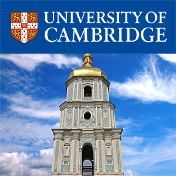 Cambridge Ukrainian Studies Podcast