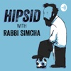 Hipsid with Rabbi Simcha artwork