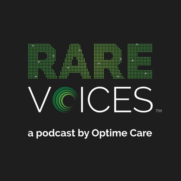 Rare Voices Podcast