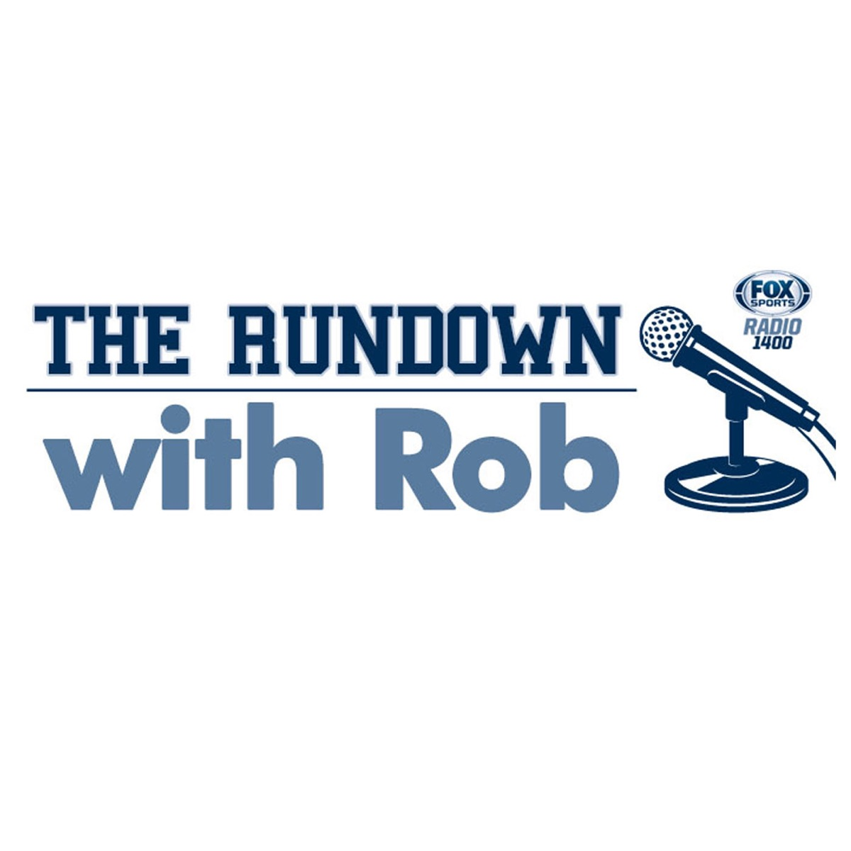 The Rundown with Rob Sanders