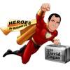 Heroes in Business artwork