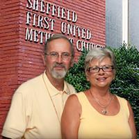 First United Methodist Church, Sheffield, AL podcast