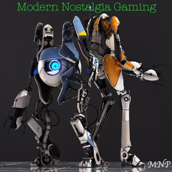 Modern Nostalgia Gaming