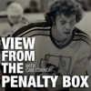 View From the Penalty Box (Classic Hockey Stories) artwork